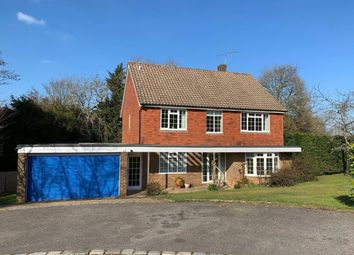 Thumbnail 4 bed detached house for sale in Mayfield Park, Wadhurst