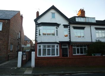 2 bed flat for sale in Langdale Road, Wallasey CH45