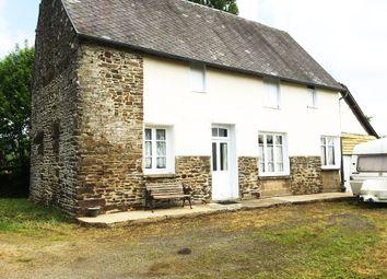Thumbnail 1 bed detached house for sale in Lapentysif001322, Saint-Hilaire-Du-Harcouët (Commune), Saint-Hilaire-Du-Harcouët, Avranches, Manche, Lower Normandy, France