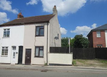 Thumbnail 2 bed semi-detached house for sale in Ratcliffe Road, Sileby