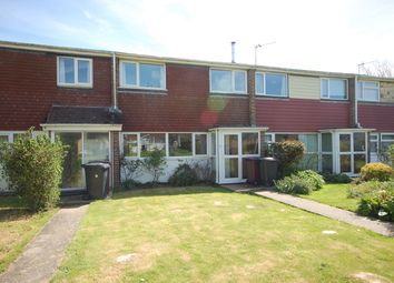 Thumbnail 3 bed terraced house to rent in Manor Farm Close, Selsey