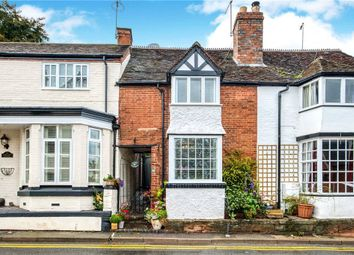 Thumbnail 2 bed terraced house for sale in New Street, Kenilworth, Warwickshire