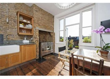 Thumbnail 4 bed flat to rent in Church Road, London