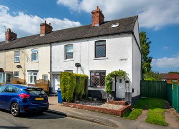 Thumbnail 2 bed end terrace house for sale in Gorsey Bank Road, Hockley, Tamworth