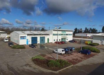 Thumbnail Light industrial to let in Unit 6, Dryden Vale, Bilston Glen Industrial Estate, Loanhead