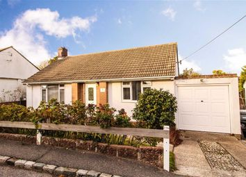 Thumbnail 2 bed detached bungalow for sale in Broadway, Fairlight, East Sussex