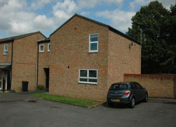 Thumbnail 2 bed flat for sale in Edencroft, Highworth, Wiltshire