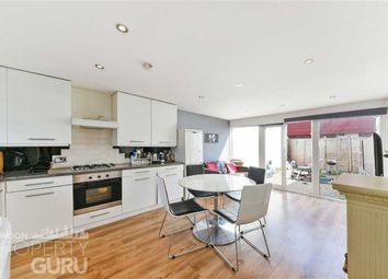 Thumbnail 4 bed terraced house for sale in Savill Gardens, Raynes Park, London