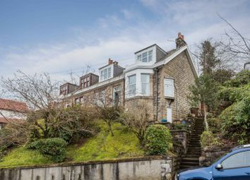 Thumbnail 4 bed property for sale in Golf Road, Gourock, Inverclyde