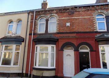Thumbnail 2 bed terraced house for sale in Pelham Street, Middlesbrough