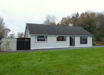 Thumbnail 3 bed bungalow for sale in Moonarch, Callan, Kilkenny