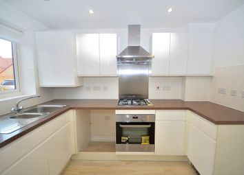 Thumbnail 2 bed detached house to rent in Holbrook Grove, Biggleswade, Bedford