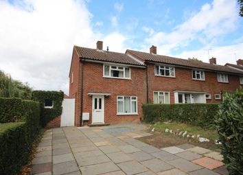 Thumbnail 2 bed end terrace house for sale in Stoney Road, Bracknell