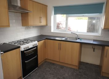 Thumbnail 2 bed end terrace house to rent in Dawn Close, Neston