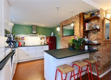 Thumbnail 3 bedroom flat for sale in Bolster Grove, Crescent Rise, Alexandra Park, London