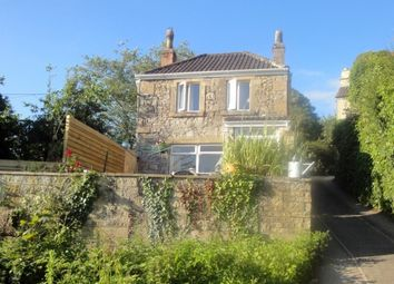Thumbnail 3 bed detached house for sale in Dunkerton, Bath
