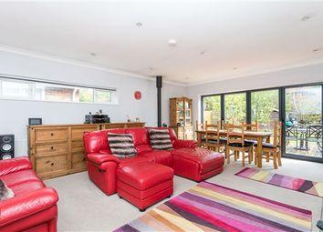 Horsham Road, Pease Pottage, Crawley RH11. 4 bed bungalow