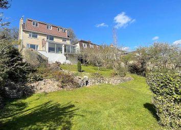 Richmond Road, Bath BA1. 4 bed detached house for sale