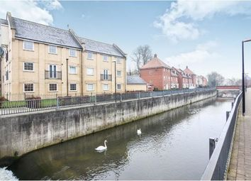 Thumbnail 2 bed flat for sale in Nowell Close, Braintree, Essex