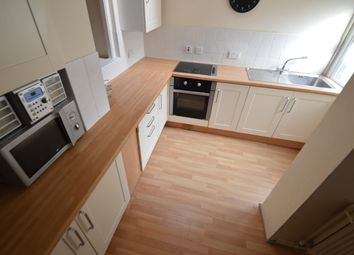Thumbnail 4 bedroom property to rent in Thesiger Street, Cathays, Cardiff