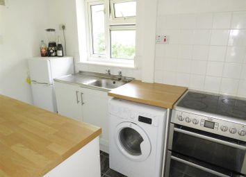 Thumbnail 1 bed flat to rent in Fritham Road, West End, Southampton