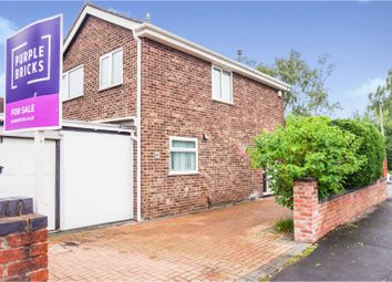 Thumbnail 3 bed link-detached house for sale in Field Lane, Liverpool
