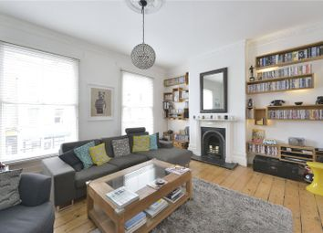 Thumbnail 2 bed semi-detached house for sale in Newington Green Road, London