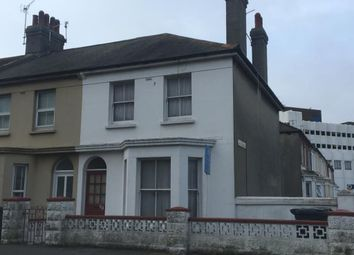 Thumbnail Studio to rent in Susans Road, Eastbourne