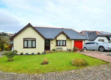 Thumbnail 2 bed detached bungalow for sale in Moorland View, Buckfastleigh, Devon