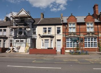 Thumbnail 5 bed terraced house for sale in Chepstow Road, Maindee, Newport.