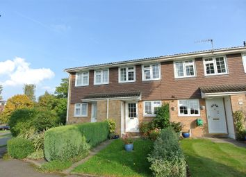 Thumbnail 2 bed property for sale in Hillcrest, Weybridge