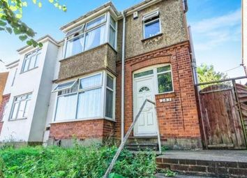 Thumbnail 3 bedroom semi-detached house for sale in Dallow Road, Luton