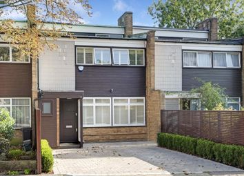 Thumbnail 3 bed terraced house for sale in Village Close, Belsize Lane, London