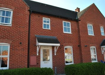3 bed terraced house to rent in Gambrell Avenue, Whitchurch, Shropshire SY13