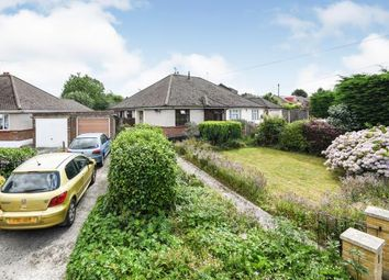 2 bed bungalow for sale in Pilgrims Hatch, Brentwood, Essex CM15