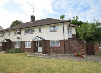 Thumbnail 2 bed flat for sale in Kellaway Road, Chatham