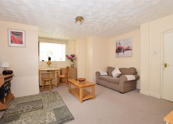 Thumbnail 2 bed flat for sale in Grange Drive, Newport, Isle Of Wight
