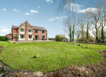Thumbnail 5 bed semi-detached house for sale in Burgh St. Peter, Beccles, Norfolk