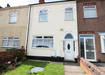 Thumbnail 2 bedroom flat for sale in Grimsby Road, Cleethorpes, Lincolnshire