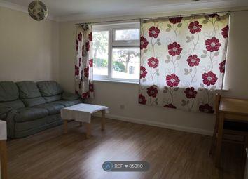 Thumbnail 1 bed flat to rent in North Ninth Street, Milton Keynes