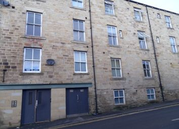 Thumbnail 1 bed flat to rent in Westgate Lofts, Nelson Street, Dewsbury