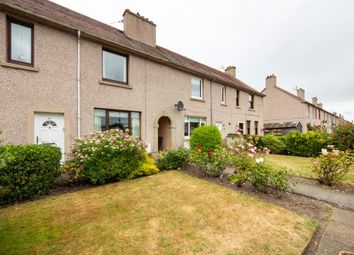 Thumbnail 3 bed terraced house for sale in 45 North Seton Park, Port Seton