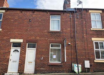 Thumbnail 2 bedroom terraced house for sale in Bradley Street, Easington Colliery, Peterlee