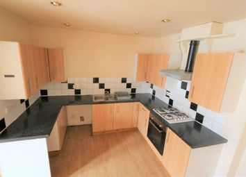 Thumbnail 2 bedroom flat to rent in Carshalton Road, Blackpool