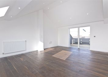 Thumbnail 2 bed flat to rent in Charles Street, London