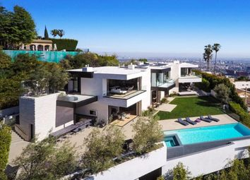 Thumbnail 5 bed property for sale in Orlole Way, Hollywood Hills, 90069, Los Angeles