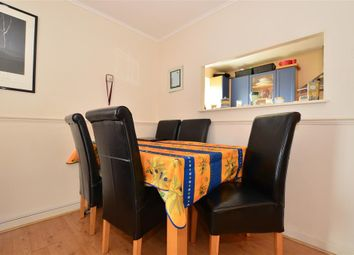 Thumbnail 2 bedroom flat for sale in Basinghall Gardens, Sutton, Surrey
