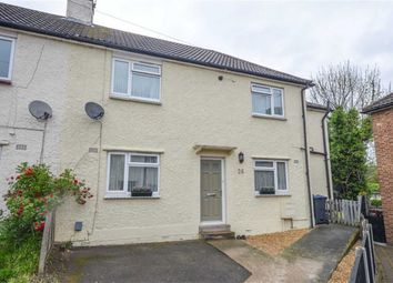 Thumbnail 4 bed end terrace house for sale in Canons Road, Ware, Hertfordshire
