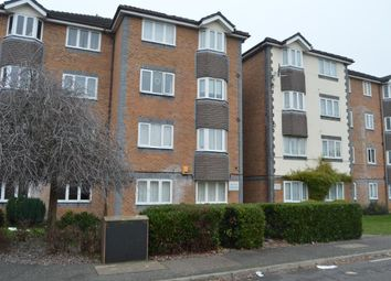 Thumbnail 1 bed flat for sale in Tennyson Close, Enfield, London, UK
