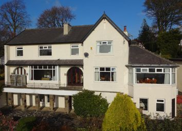 Thumbnail 6 bed detached house for sale in Well Lane, Rawdon, Leeds